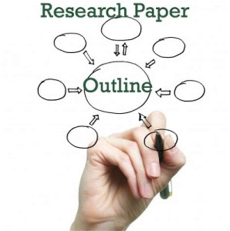 Steps to writing a research paper ppt